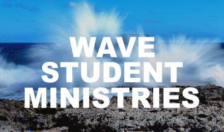 Wave Student Ministries